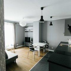 Отель Renttner Apartamenty Студия с различными типами кроватей фото 23