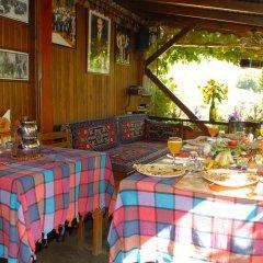 Отель Selanik Pansiyon питание фото 3