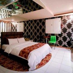 Hotel Seocho Oslo 2* Стандартный номер с различными типами кроватей фото 9