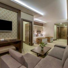 Akrones Thermal Spa Convention Hotel комната для гостей фото 2