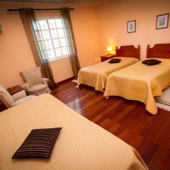 Hotel-rural Estalagem A Quinta 3* Стандартный номер фото 7