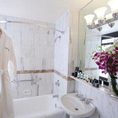 The New Yorker A Wyndham Hotel 2* Люкс с различными типами кроватей фото 14