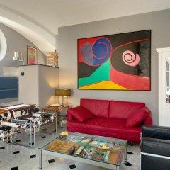 Отель Appartamento Barnabiti Генуя интерьер отеля фото 3