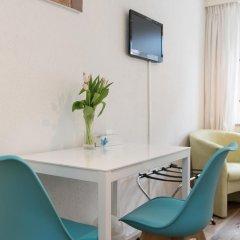 Отель Sir Nico Guest House Нидерланды, Амстердам - отзывы, цены и фото номеров - забронировать отель Sir Nico Guest House онлайн удобства в номере