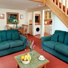 Отель Exmoor Gate Lodges комната для гостей фото 3
