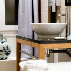 Hotel Windsor Opera 4* Номер Комфорт с различными типами кроватей фото 3