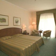 Отель Quinta do Monte Panoramic Gardens 5* Стандартный номер с различными типами кроватей фото 3