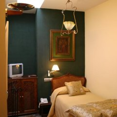 Hotel Afán De Rivera 2* Стандартный номер фото 22