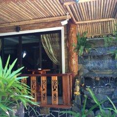 Отель Ruan Mai Naiyang Beach Resort 2* Коттедж с разными типами кроватей фото 2