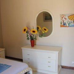 Отель Rebecca's Dream House Сиракуза удобства в номере фото 2