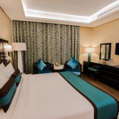 Signature Hotel Al Barsha 4* Улучшенный номер с различными типами кроватей