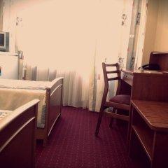 Гостиничный комплекс Киев 4* Номер категории Эконом с различными типами кроватей фото 4