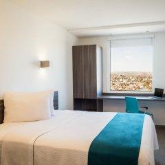 Отель One Durango 3* Улучшенный номер с различными типами кроватей фото 2