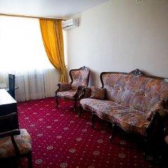 Гостиница Царицынская 2* Люкс фото 17