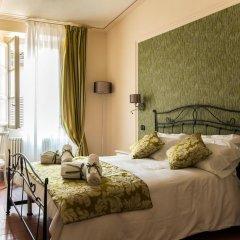 Отель B&b Residenza Di Via Fontana Стандартный номер фото 25