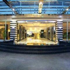 Summerset Continental Hotel Asokoro развлечения