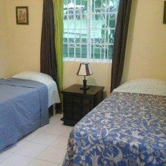 Отель Relax in Sunny Montego Bay, JA комната для гостей фото 2
