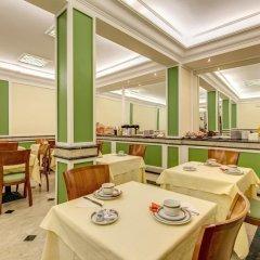 Hotel Igea Рим питание фото 3