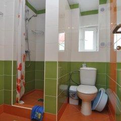 Гостевой Дом Фламинго Стандартный номер с двуспальной кроватью фото 5
