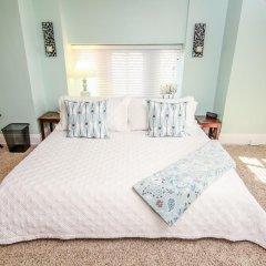 Отель Hawthorne Park Bed and Breakfast 3* Стандартный номер с различными типами кроватей фото 2