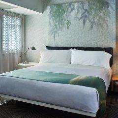 Отель W Los Angeles - West Beverly Hills 4* Стандартный номер с различными типами кроватей фото 3