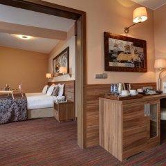 Haston City Hotel 4* Полулюкс с двуспальной кроватью фото 3