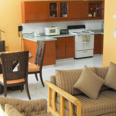 Отель Aparthotel Guijarros 3* Апартаменты с различными типами кроватей фото 8
