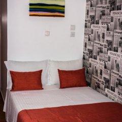 Отель Anjo Azul 3* Стандартный номер с различными типами кроватей фото 7