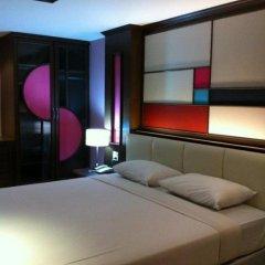 Отель Ebina House 3* Улучшенный номер фото 8