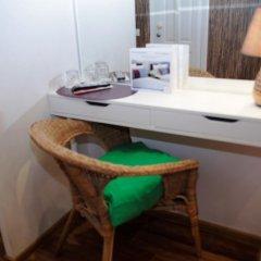 Сити Комфорт Отель 3* Люкс с разными типами кроватей фото 33