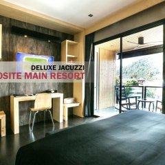Отель Pavilion Samui Villas & Resort 4* Стандартный номер с различными типами кроватей фото 3