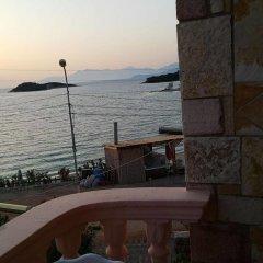 Hotel Castle пляж фото 2