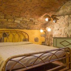 Отель Fattoria Il Milione 4* Студия с различными типами кроватей фото 9