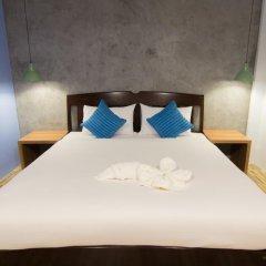 K.L. Boutique Hotel 2* Улучшенный номер с различными типами кроватей фото 9