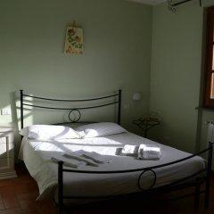Отель Agriturusmo La Selva Аулла детские мероприятия