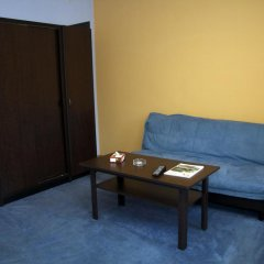 Отель Dghyak Pansion 3* Стандартный номер разные типы кроватей фото 3