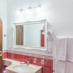 Hotel Poseidon 4* Стандартный номер с различными типами кроватей фото 2