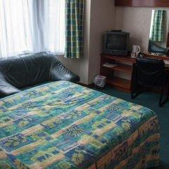 Отель Travelstop Inn удобства в номере
