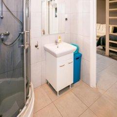 Отель Apartamenty Przy Plaży ванная