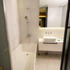 Hotel The Designers Cheongnyangni 3* Номер Делюкс с различными типами кроватей фото 9