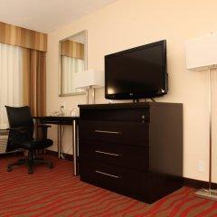 Отель Comfort Inn Los Angeles 3* Стандартный номер фото 8