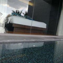Отель Le Coral Hideaway Beyond Phuket ванная фото 2