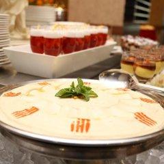 Отель Dubai Palm Дубай питание фото 3