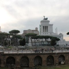 Отель Roman Forum Holiday Рим