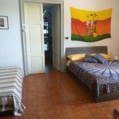 Отель B&B Teocle Джардини Наксос комната для гостей фото 4