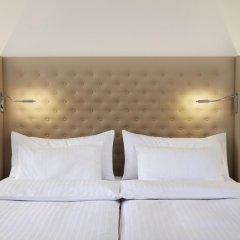 Отель The Westin Grand, Berlin 5* Номер Делюкс разные типы кроватей фото 4