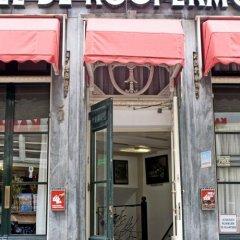 Отель De Koopermoolen Нидерланды, Амстердам - отзывы, цены и фото номеров - забронировать отель De Koopermoolen онлайн вид на фасад фото 2