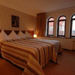 Отель Artis Centrum Hotels 4* Представительский номер с различными типами кроватей фото 4
