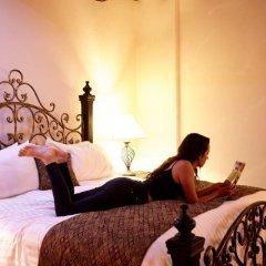 Отель Quinta Misión Студия фото 28