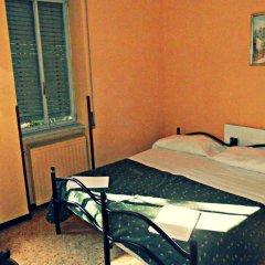 Hostel Prima Base Стандартный номер с различными типами кроватей (общая ванная комната) фото 9